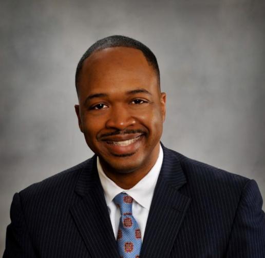 Dr. Randall Gary