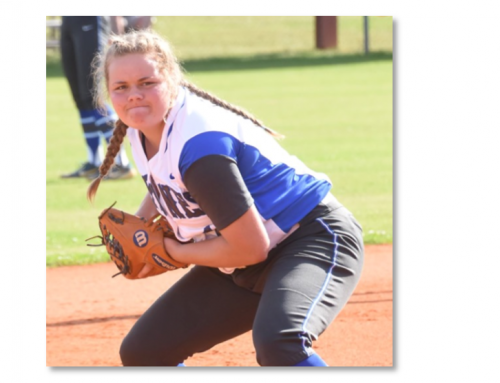Widmyer named SCCAWS Softball Player of the Year!
