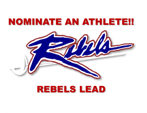 """Rebels Lead Award"""