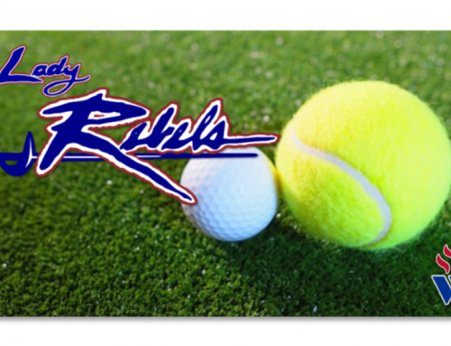 Lady Rebels Golf & Tennis results