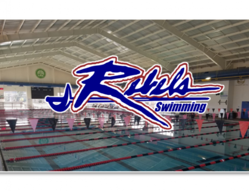 Swimming concludes season; Breaks seven records at State Swim Meet
