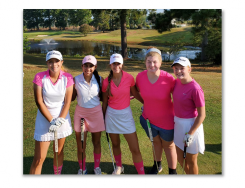 Lady Rebels place in top ten at Smith Memorial; Rana medals.