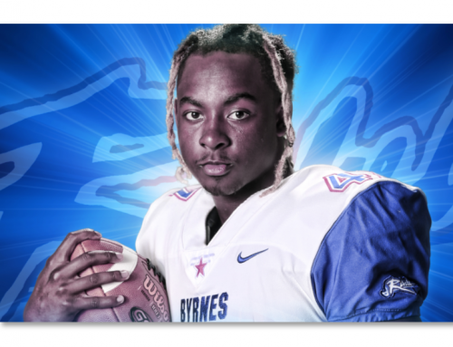 Harris named finalists for 2019 SC Mr. Football