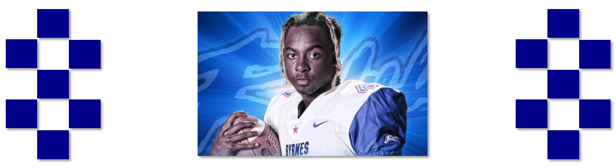 Harris named finalists for 2019 SC Mr. Football – James F ...