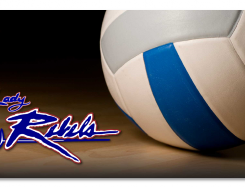 Jimmy Woods named new head volleyball coach