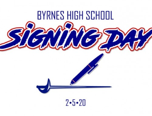 Signing Day is Feb. 5!