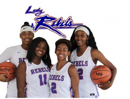 Lady Rebels advance to Rd. 3!