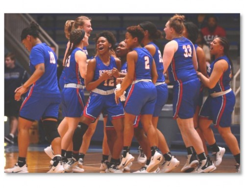 Byrnes splits pair of wins with Dorman; Lady Rebels attempt to secure Region title