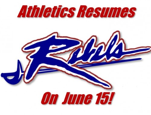 Summer workouts begin on June 15