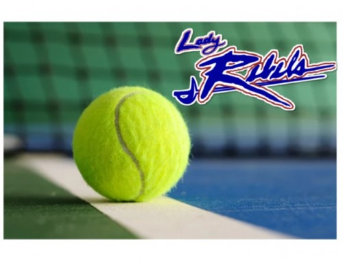 Girls 2020 Tennis Schedule Released!