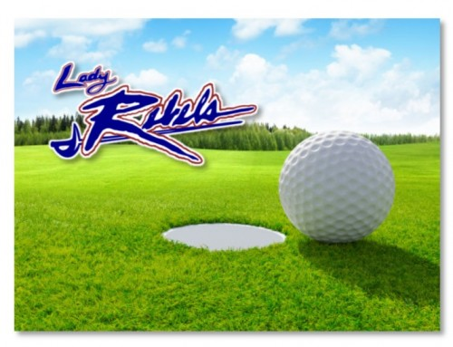 The Lady Rebel Golf Tournament has been postponed
