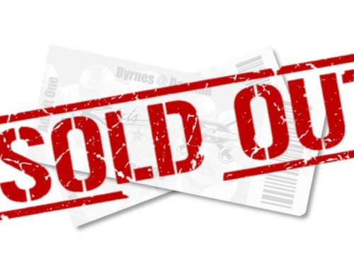 Byrnes/Dorman Football Tickets – SOLD OUT