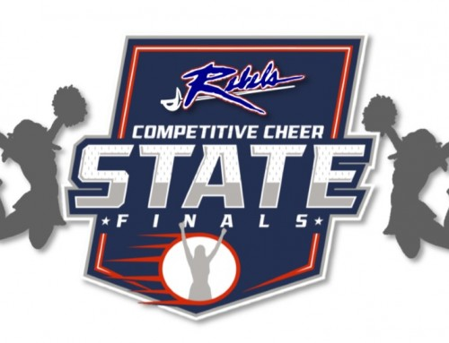 Cheer places 7th at State Final
