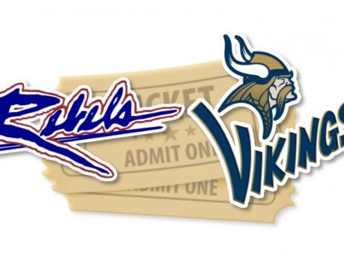 Byrnes @ Spartanburg Basketball Ticket Info