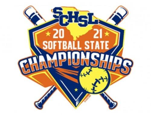 2021 5A Softball State Championship Schedule